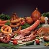 Домашние колбасы на заказ в СПб
