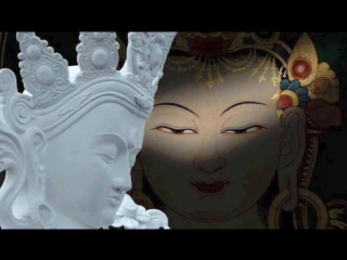Mantra Om mani padme hum PREETI & VEL