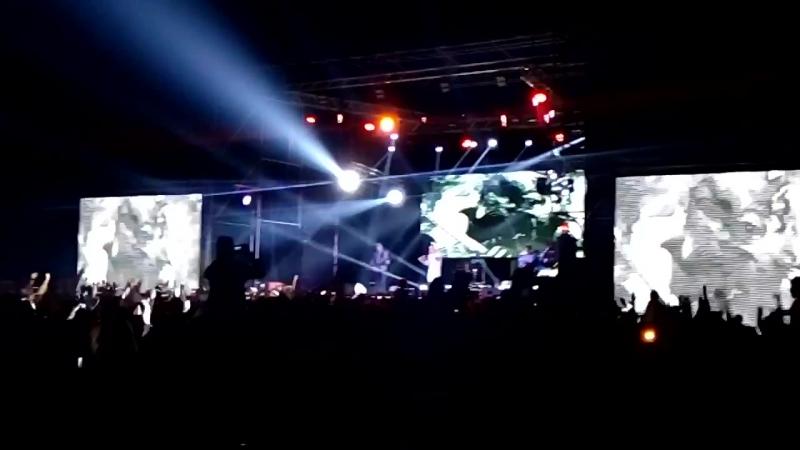 Ляпис 98 - Воины Света (Рівне) (09.09.2017) Мегаподія 2017