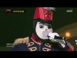 King of Masked Singer - FANTASTIC BABY