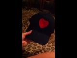 кепка ♥