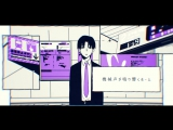 【オリジナル曲MV】Delusion Girl / 初音ミク