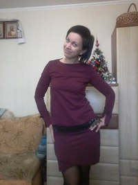 Виктория Мосийчук, Луцк - фото №4