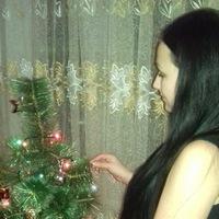 Анкета Виктория Алексеева