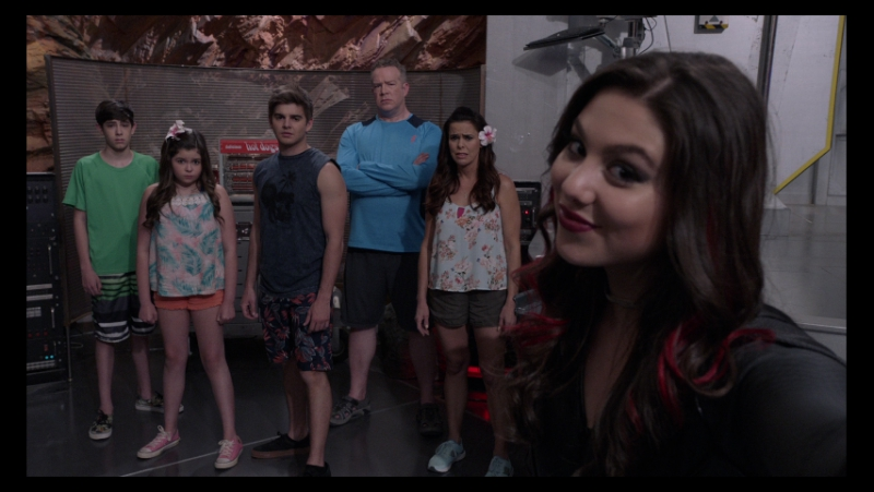 The Thundermans S04E15E16 Thunder in Paradise 1080p.NICK.WEBRip.AAC2.0.x264-TVSmash