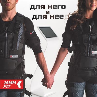 Jammfit Volgograd