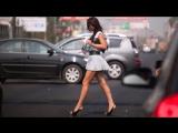 ДЕВОЧКА-ПРИПЕВОЧКА(дворовые песни)