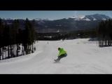 Сноуборд как по маслу