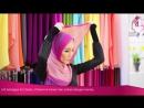 Neng Geulis Hijab Tutorial 24 Zaara J