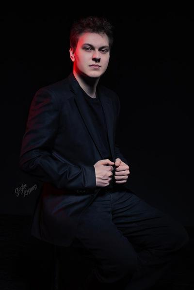 Юрий Хованский