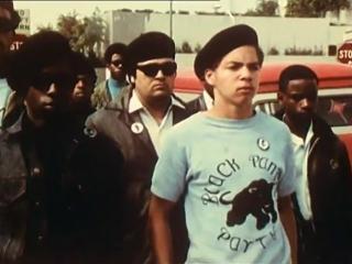 Agnes Varda / Black Panthers / 1968