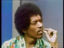 ✪✪✪ Джими Хендрикс Jimi Hendrix на телешоу Дика Каветта перевод интервью 9 09 1969
