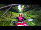 GoPro Return to the Ditch - Tandem Kayak