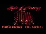 DIGITAL EMOTION - FULL CONTROL (Hi NRG, Synth-pop)