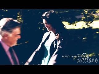 5 Reasons Why Maura Loves Jane {Rizzoli Isles}
