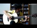 Metallica Nothing Else Matters - Sungha Jung