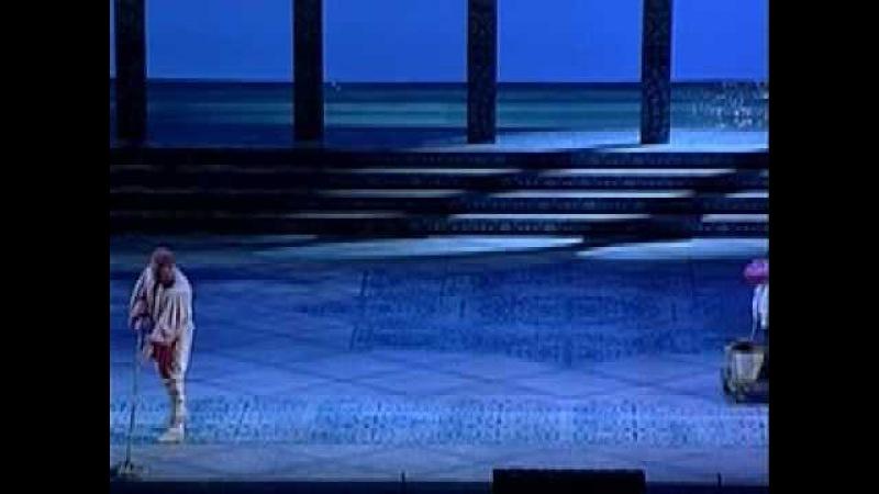 Antonino Siragusa - tenor - G. Rossini - L'italiana In Algeri