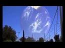 Похожее на НЛО странное явление в небе поразило обитателей соцсетей.