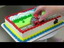 КАК УКРАСИТЬ ТОРТЫ Видео урок 591 How to Decorate a PAW Patrol™ Just Yelp for Help DecoSet® Cake
