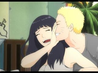 Naruto and Hinata「AMV」-Through Pain and Suffering ♥NaruHina♥