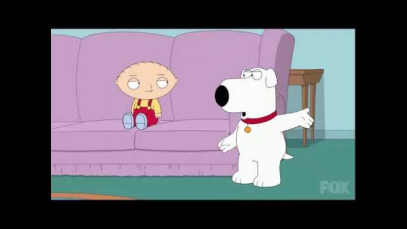 Family guy fadoo fadoo