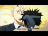 Yuri on Ice: Be My Coach, Victor! 1 hour