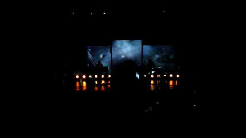 Moderat LIVE @ Mutek - Nocturne 2 - Metropolis, Montreal (2009)
