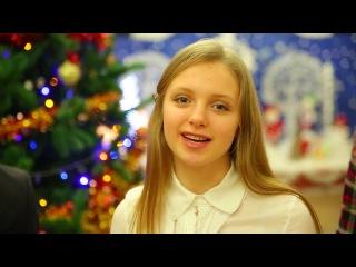 Детская телепередача Переходный возраст Выпуск 21, 31 декабря 2016 г