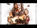 Бун: Охотник за головами / Boone: The Bounty Hunter (2017) - русский трейлер