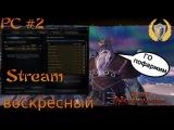 Воскресный стрим PC #2, игра Neverwinter