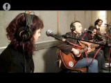 Asaf Avidan &amp the Mojos - Ghost before the wall (Live 08)