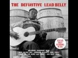 LeadBelly - TB Blues