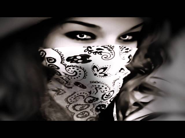 Tx Knicca - Robbers Instrumental