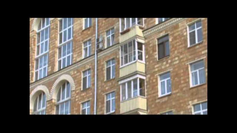 История одной любви-2 (Кремлевские курсанты) 4с.\ 4ч