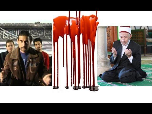 Дф. Признание убийц Рамазана Аль-Бути (да смилуется над ним Аллах)