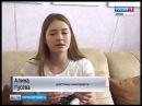 Кировские школьники снимаются в фильме Палач ГТРК Вятка