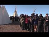 Standing Rock Camp Raided, Mass Arrests