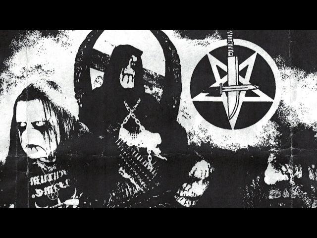 Wampyr Dungeon Blood Drinkers of Satan