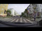 Бессмертность пешеходов вызывает недоумение - Снежинск 1 июня 2017