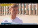 Бандеровца зарезали за приветствие Слава Украине Новости Украины сегодня
