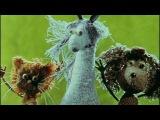 Большой секрет для маленькой компании (1979) Советский кукольный мультфильм  Золотая коллекция