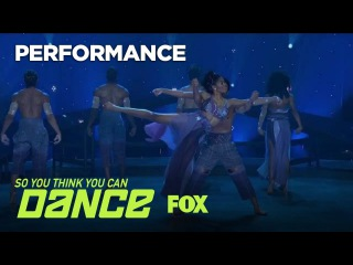 All Star Group Performance | Season 14 Ep. 8 | SO YOU THINK YOU CAN DANCE