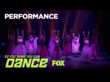 Top 10 & All Star Group Performance | Season 14 Ep. 8 | SO YOU THINK YOU CAN DANCE