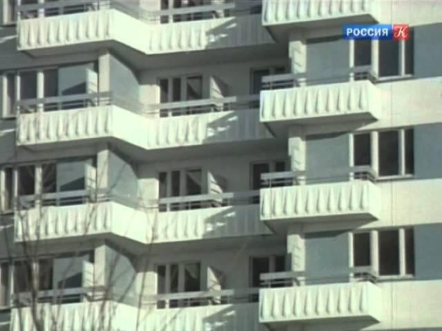 Как Москва готовилась к олимпиаде 1980 года