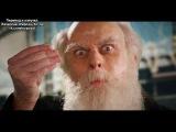 ERBoH 5-8. Ash Ketchum vs Charles Darwin (с переводом)