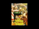 Opening to Wallace and Gromit: The Wrong Trousers 1995 VHS