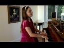 Alma Deutscher Why music should be beautiful