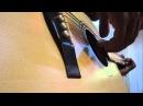 GUITAR TTB - WHEN THE LOVE FALLS (YIRUMA) GUITAR COVER - NGUYỄN TRỌNG