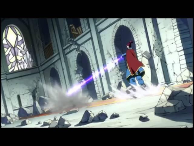 Fairy Tail (AMV) Erza - Courtesy Call