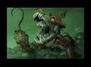Голоса аниматроников фнаф 1- 6 под акапеллу песни фнаф версия 2.0